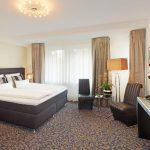 Unsere Zimmer sind liebevoll, modern, sehr komfortabel und individuell eingerichtet.